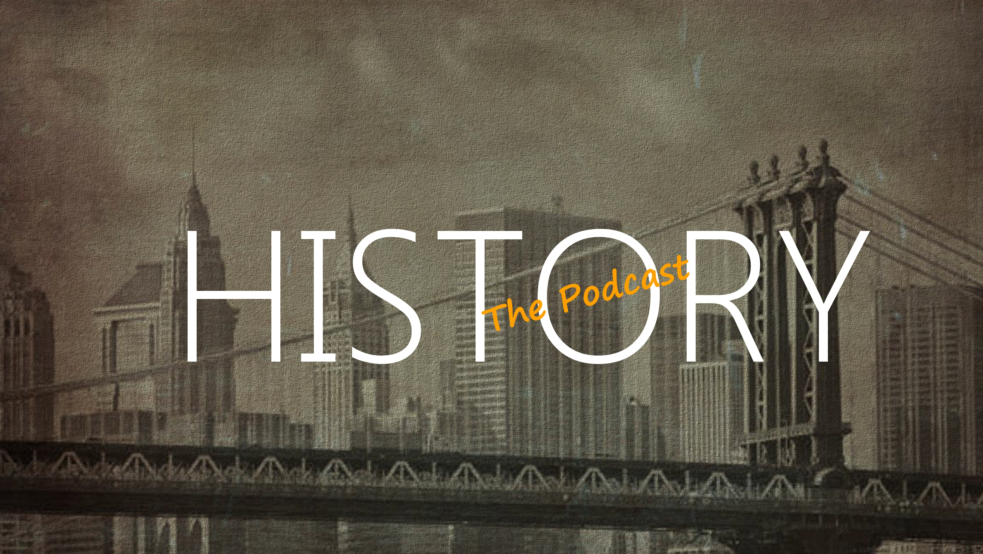 History – podcasts