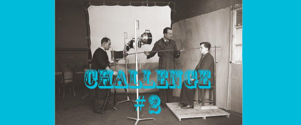 #BCWP Challenge #2