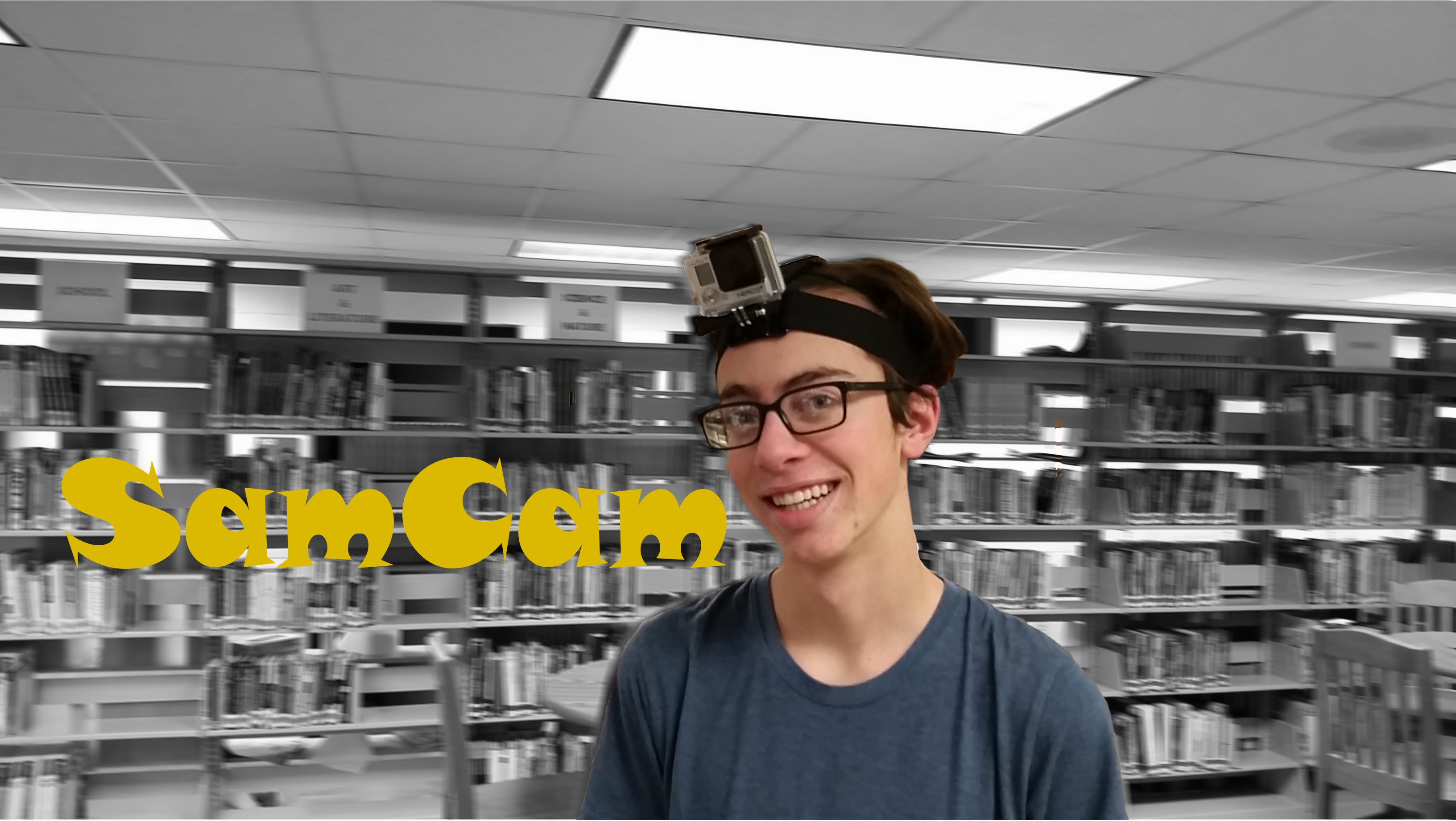 SamCam #1:  The BCWP Concludes
