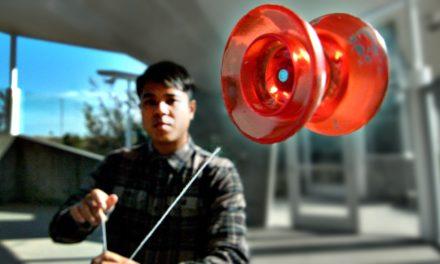 Science & the Stringless Yo-Yo