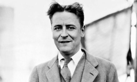 The Unpublished F. Scott Fitzgerald