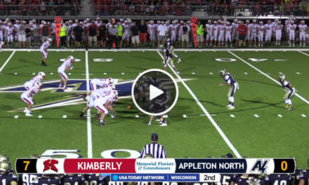 Relive the Papermaker's Victory over Appleton North