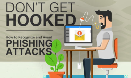 Don't Get Hooked