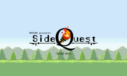 SideQuest – LEVEL 2