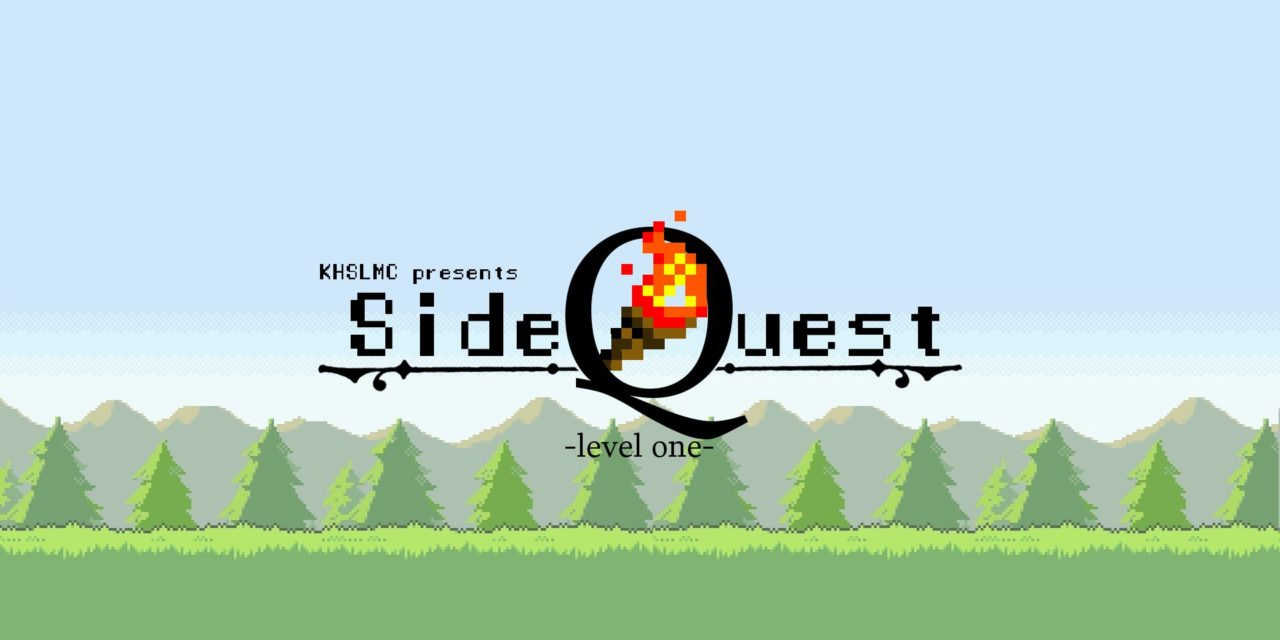 SideQuest – Level 1