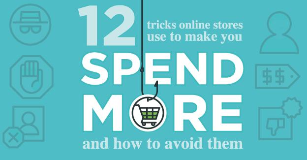 12 Tricks Online Stores Use