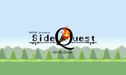 SideQuest Level 3