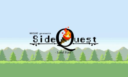 SideQuest Level 4