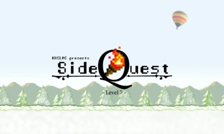 SideQuest Level 7