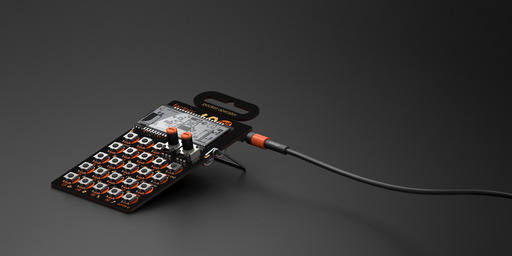 Are You a Pocket Operator?