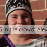 Faces in the Crowd: Alexandria