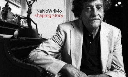 How to shape a story