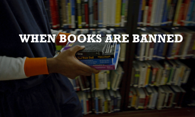 When Books are Banned – NYT